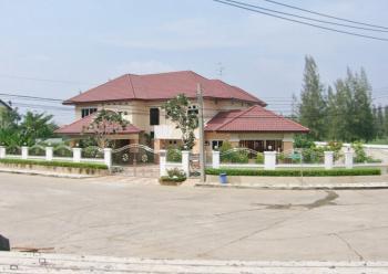 5 Bedrooms, 一戸建て, 売買物件, Wind Mill Park, Soi Bang Na-Trat 2 , 4 Bathrooms, Listing ID 4147, Bang Na, Bang Na, Bangkok, Thailand,